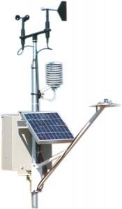 Estação de Meteorologia