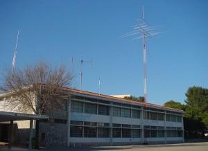 Observatório Ambiental e Aeroespacial de Oeiras fundado em 1998 pela Liga do Mar, sediado no Centro de Juventude Oeiras até 13 Janeiro de 2013.