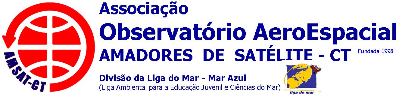 Associação Observatório Aeroespacial Amadores de Satélite-CT