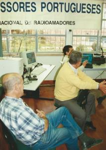 Vice-presidente da AMRAD presenciou em 1998 a fundação do CS1MAR, não pode evocar que desconhece os factos e os esbulhos que o IST CS5CEP impõe.